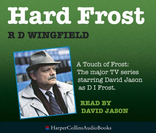 9780007209729: Hard Frost