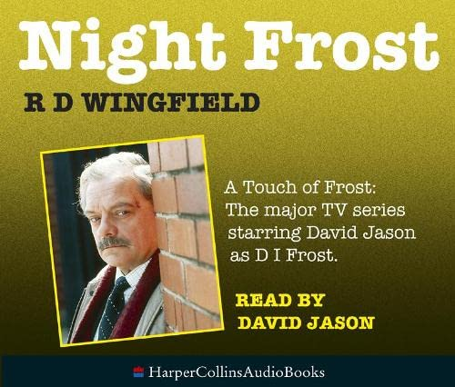 9780007209736: Night Frost