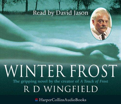 9780007209743: Winter Frost