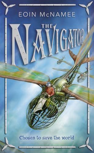9780007209767: The Navigator