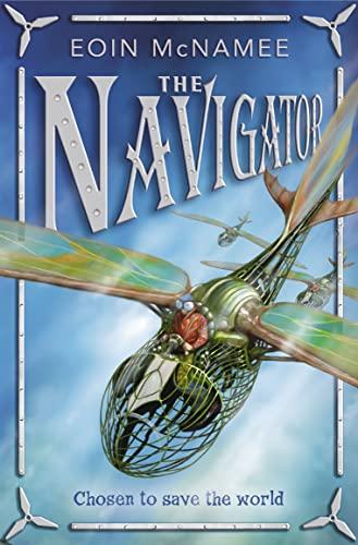 9780007209774: The Navigator
