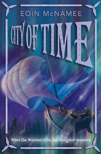 9780007209798: City of Time