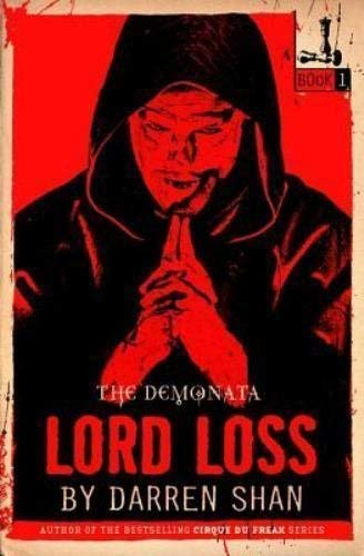 9780007209842: Lord Loss (The Demonata)