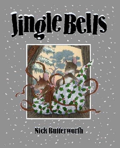 9780007209934: Jingle Bells Gift Set: Complete & Unabridged (Book & CD)