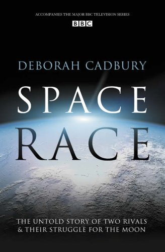 9780007209958: Space Race: The Untold Story of Two Rivals and Their Struggle for the Moon