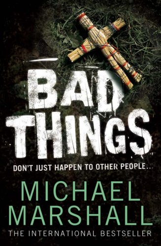 9780007209989: Bad Things