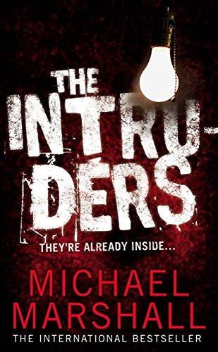 9780007210039: The Intruders