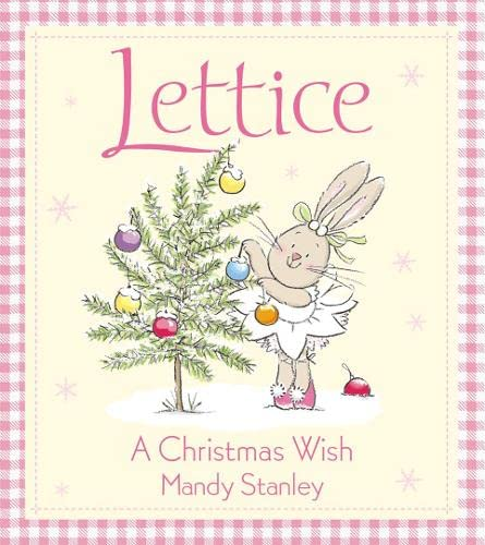 9780007210060: A Christmas Wish (Lettice)