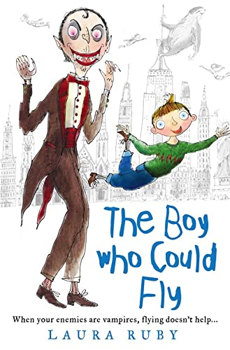 9780007210107: The Boy Who Could Fly (The Wall and the Wing, Book 2)