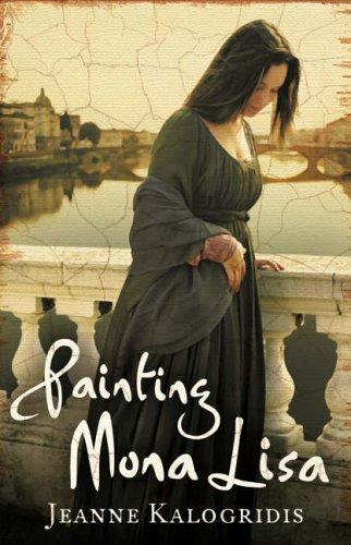 9780007210299: Painting Mona Lisa