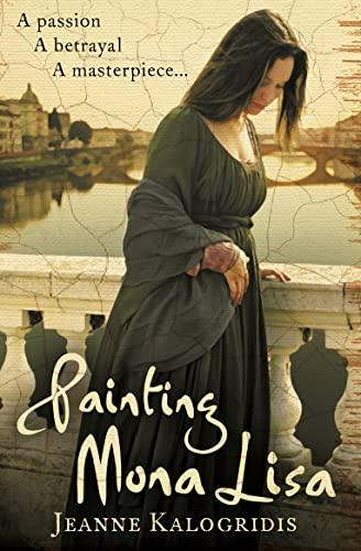 9780007210305: Painting Mona Lisa