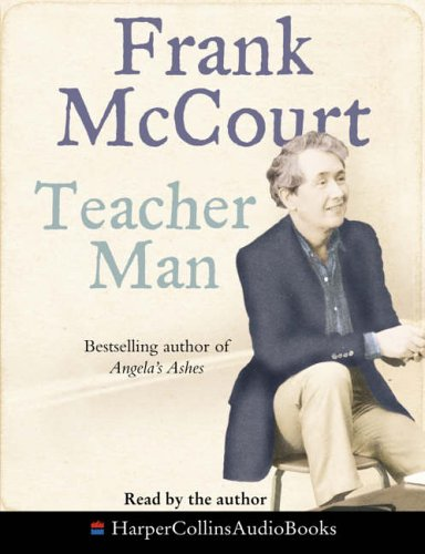 9780007210336: Teacher Man