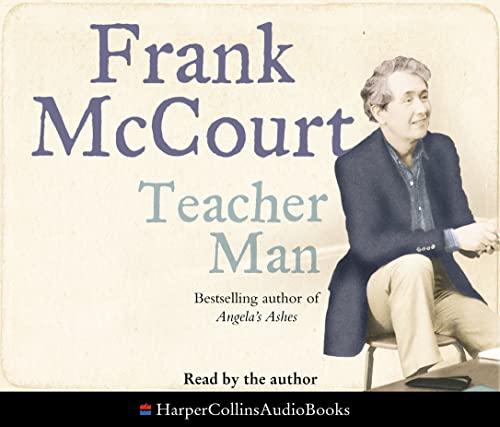 9780007210343: Teacher Man