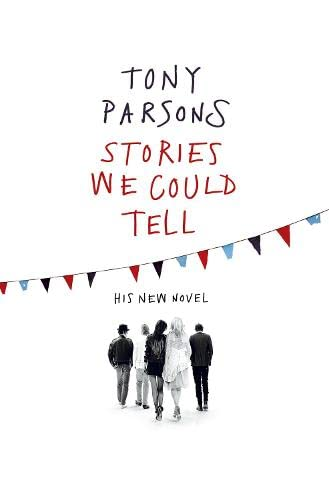 9780007210459: Stories We Could Tell
