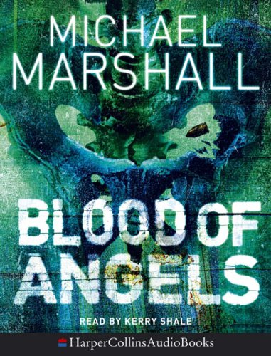 9780007210473: Blood of Angels