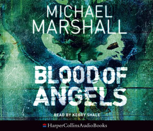 9780007210480: Blood of Angels (The Straw Men Trilogy, Book 3)