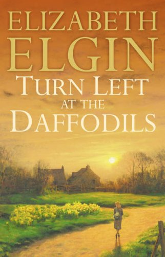 9780007210534: Turn Left at the Daffodils
