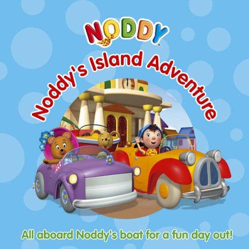 9780007210558: Noddy's Island Adventure