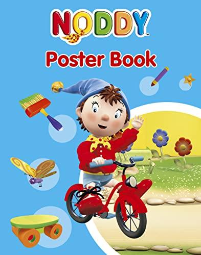 9780007210657: Noddy Poster Book