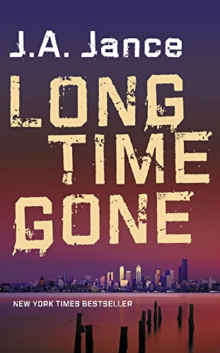 9780007210855: Long Time Gone