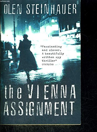 9780007210879: The Vienna Assignment