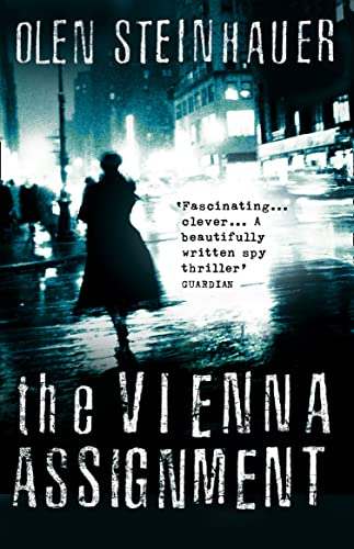 9780007210886: The Vienna Assignment