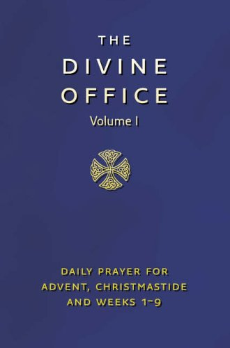 9780007210893: Divine Office Volume 1: v. 1