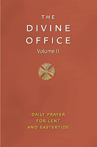 9780007210909: Divine Office Volume 2