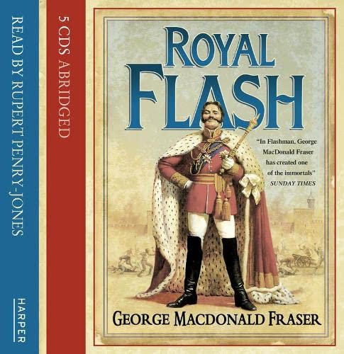 9780007210961: Royal Flash (Flashman Papers)