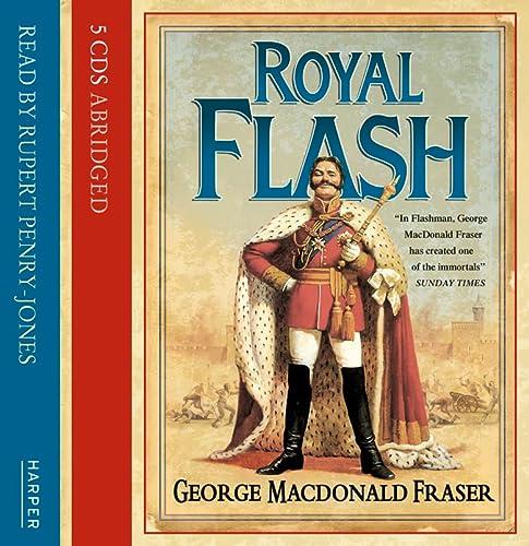 9780007210961: Royal Flash (Flashman Papers)