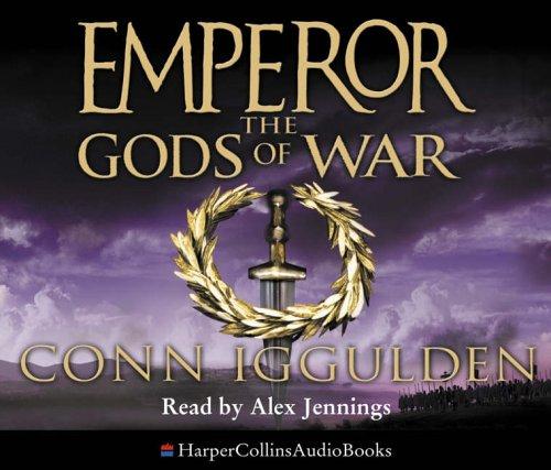 9780007210978: The Gods of War (Emperor Series, Book 4)