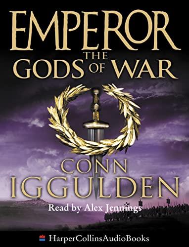 9780007211005: The Gods of War (Emperor Series, Book 4)