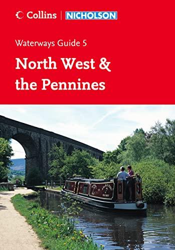 9780007211135: Collins/Nicholson Waterways Guides (5) ? North West and the Pennines: North West & the Pennines No. 5