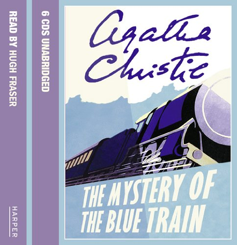 9780007211180: The Mystery of the Blue Train: Complete & Unabridged