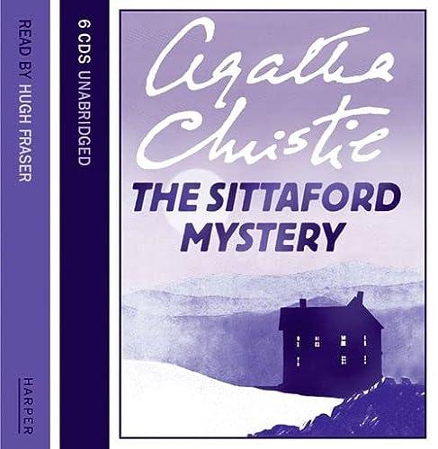Sittaford Mystery Unabridged: Agatha Christie, Hugh