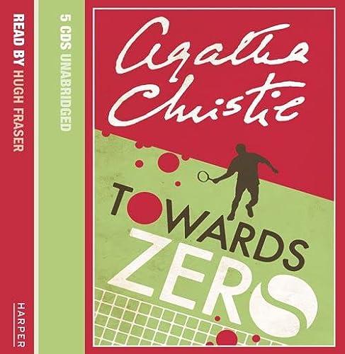 9780007211227: Towards Zero (Mystery Masters)