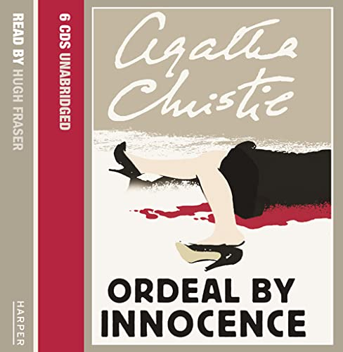 9780007211241: Ordeal By Innocence: Complete & Unabridged