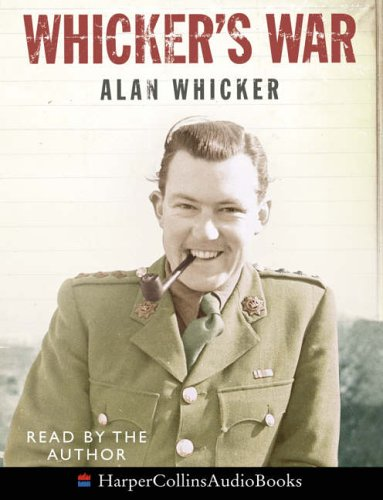 9780007211289: Whicker's War