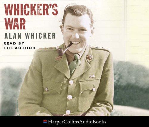 9780007211296: Whicker's War