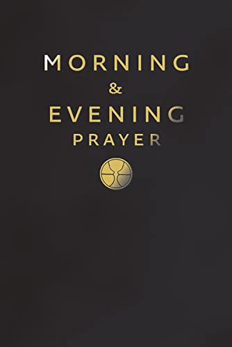 9780007211333: Morning and Evening Prayer