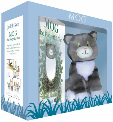 9780007211340: Mog the Forgetful Cat Gift Set (Mog the Cat Books)