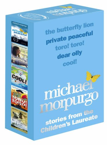 9780007211357: Michael Morpurgo's Collection