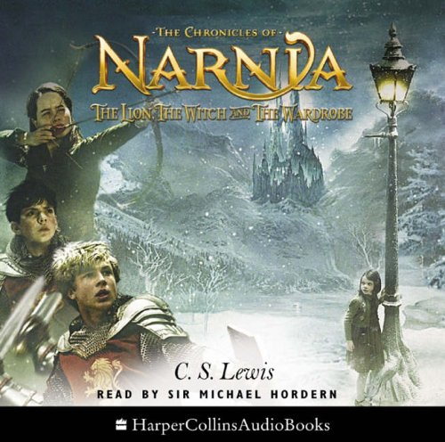 9780007211531: The Lion, the Witch and the Wardrobe (The Chronicles of Narnia, Book 2)