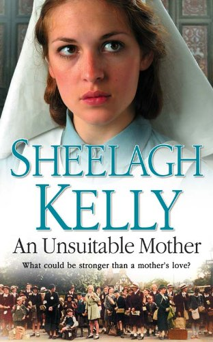 9780007211593: An Unsuitable Mother