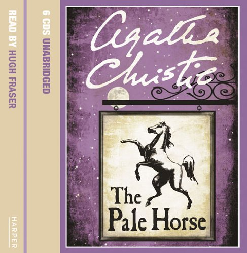 9780007211654: The Pale Horse: Complete & Unabridged
