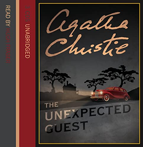 The Unexpected Guest: Agatha Christie, Charles