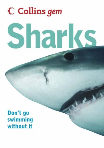 9780007211715: Collins Gem - Sharks