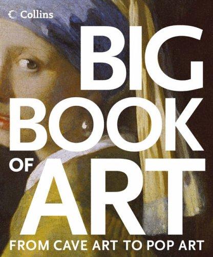 9780007211906: Collins Big Book of Art