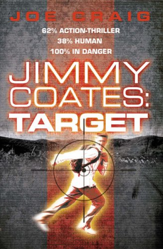 9780007211944: Jimmy Coates