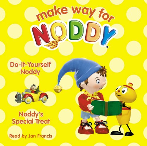 9780007211951: Do-It-Yourself Noddy (Make Way for Noddy)